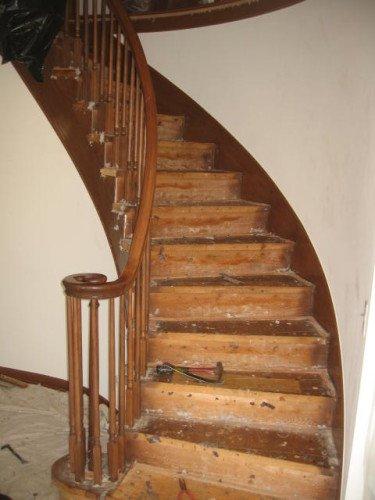 Michigan Hardwood Floors Services, LLC.